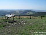 Výhled na Stolovou horu a Turold