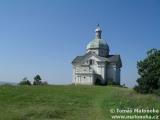 Poutní kostel sv. Šebestiána