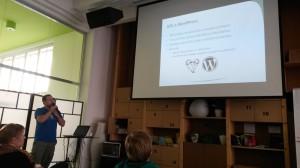 WordCamp Praha 2014 - Licence k šablonám a pluginům - Tomáš Cirkl