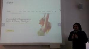 WordCamp Praha 2014 - UI v premium šablonách - Jan Kvasnička