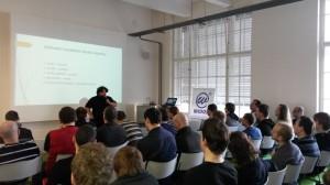 WordCamp Praha 2014 - Custom post types - Vladislav Musílek