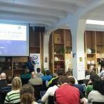 WordCamp Praha 2014 - WordPress a SEO - Pavel Ungr