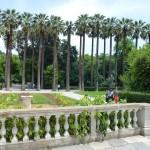 Národní zahrada - Atény