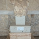 Torzo - Ancient Agora - Atény