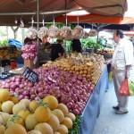Trhy v Aténách