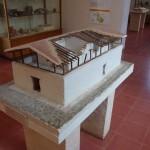 Muzeum v Egina - ostrov Aegina
